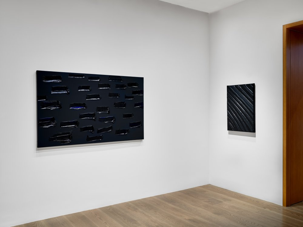 Levy Gorvy Hong Kong Pierre Soulages 3