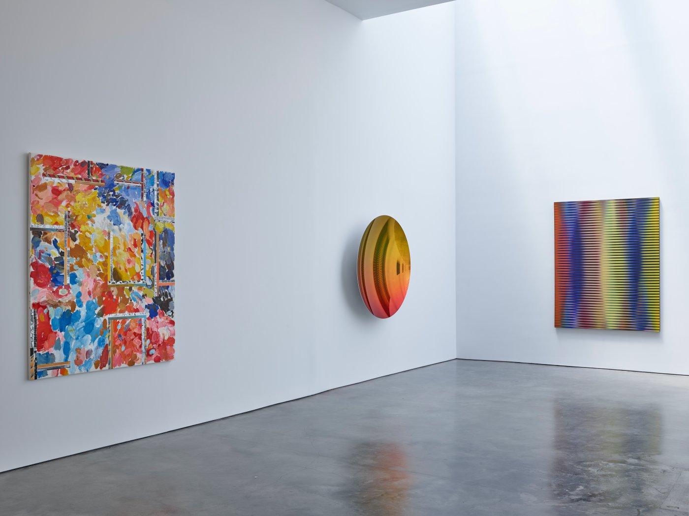Lisson Gallery New York Spectrum 6