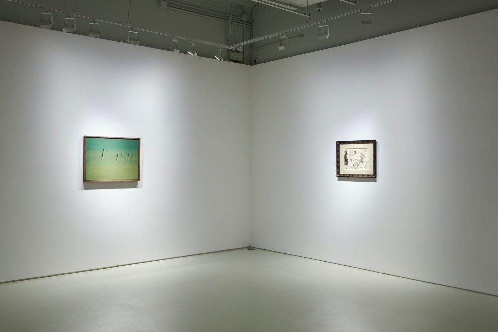 Massimo de Carlo Hong Kong Yan Pei-Ming 3