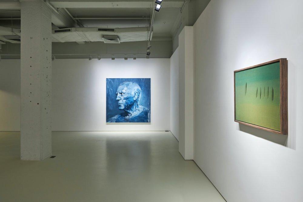 Massimo de Carlo Hong Kong Yan Pei-Ming 5