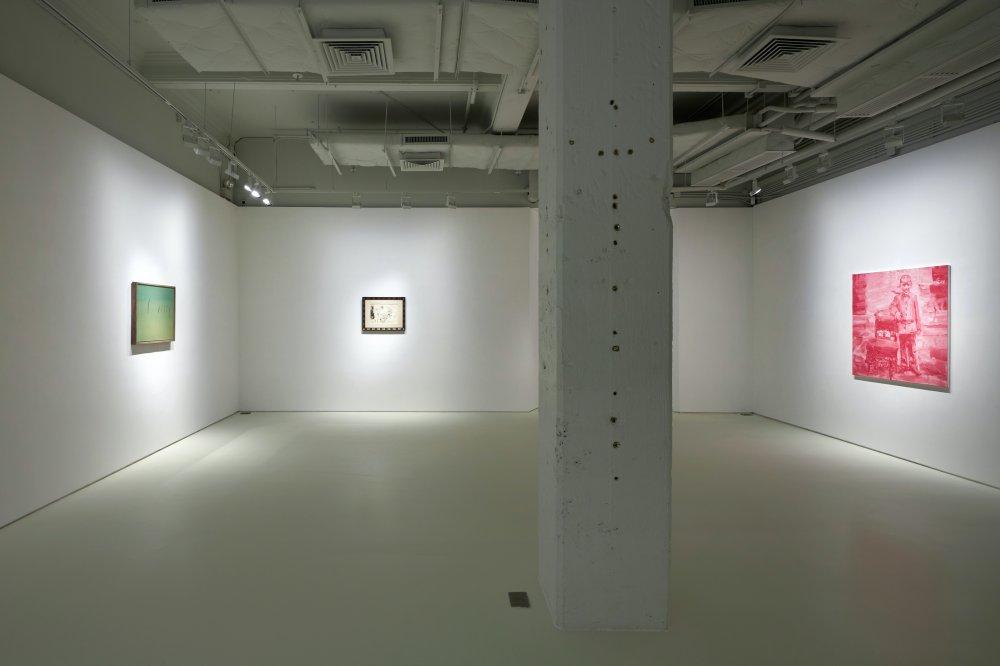Massimo de Carlo Hong Kong Yan Pei-Ming 6