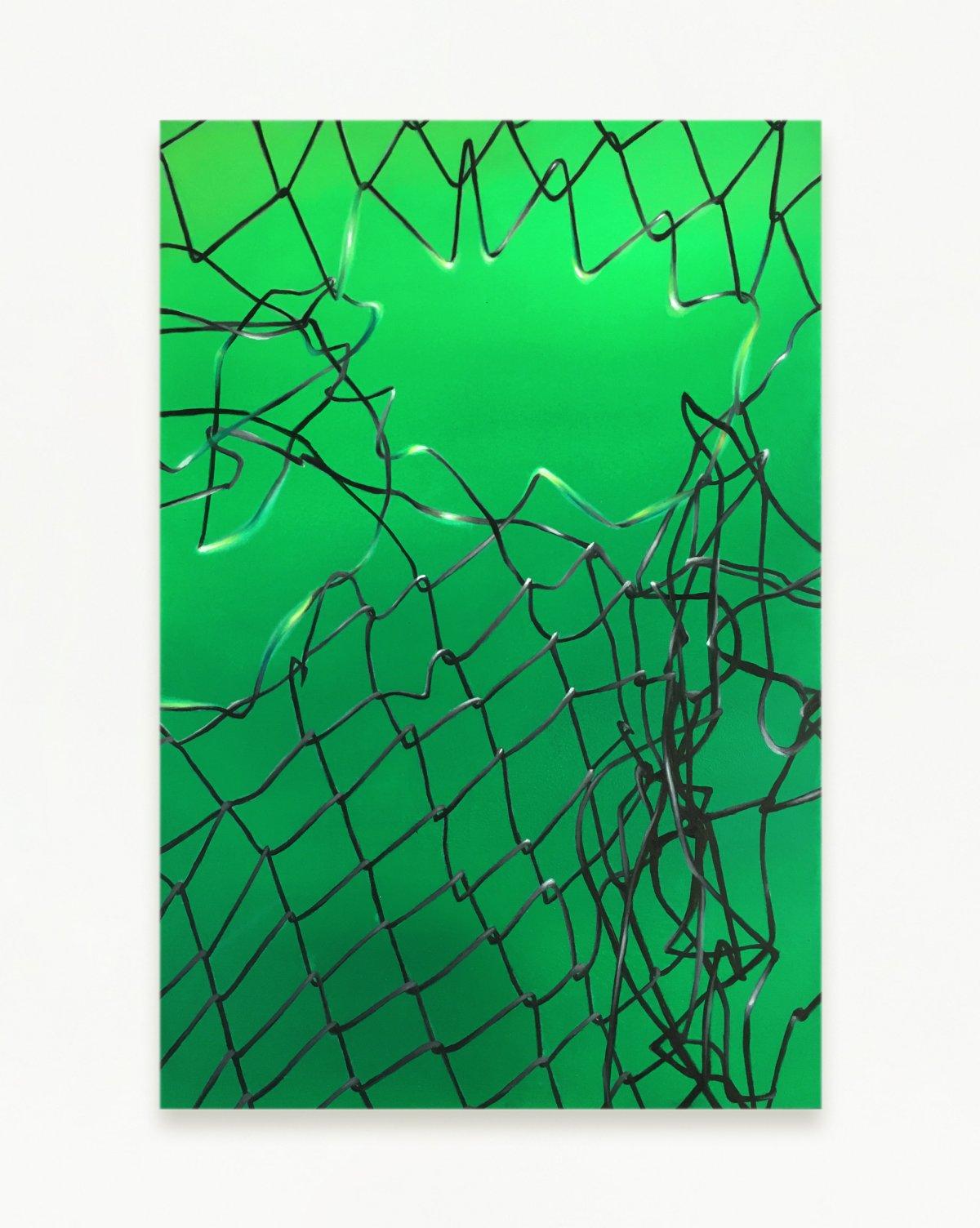 Quantum Jump (green)