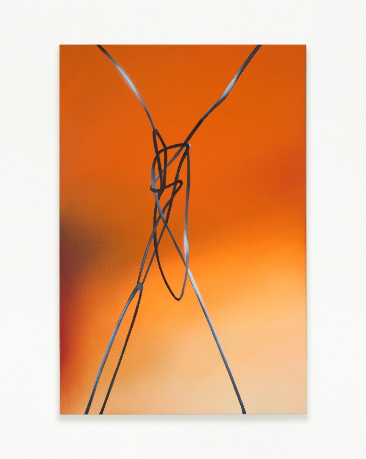 Quantum Jump (orange)