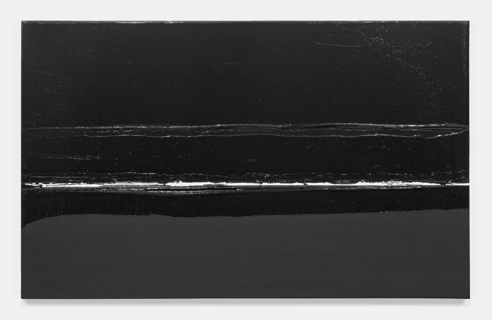 Peinture 102 x 165 cm, 27 février 2015