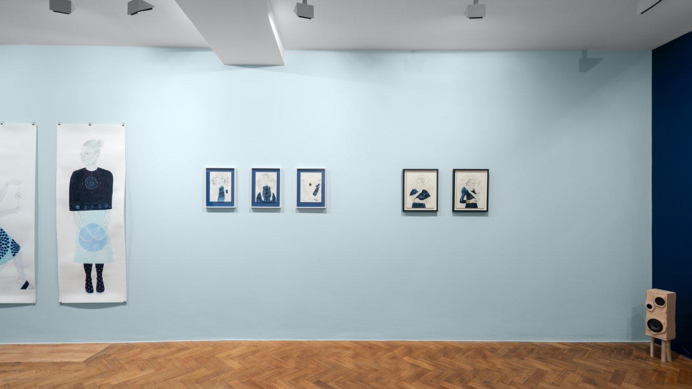 Tiwani Contemporary Charmaine Watkiss Andrew Pierre Hart 3