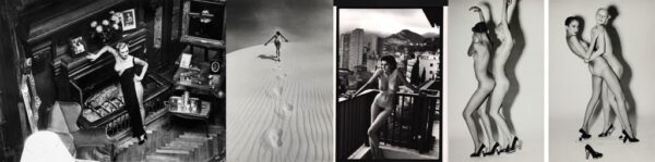 Magnificent Nudes: Iconic Photographs from Distinguished Private Collections @Sotheby's Paris, Paris  - GalleriesNow.net
