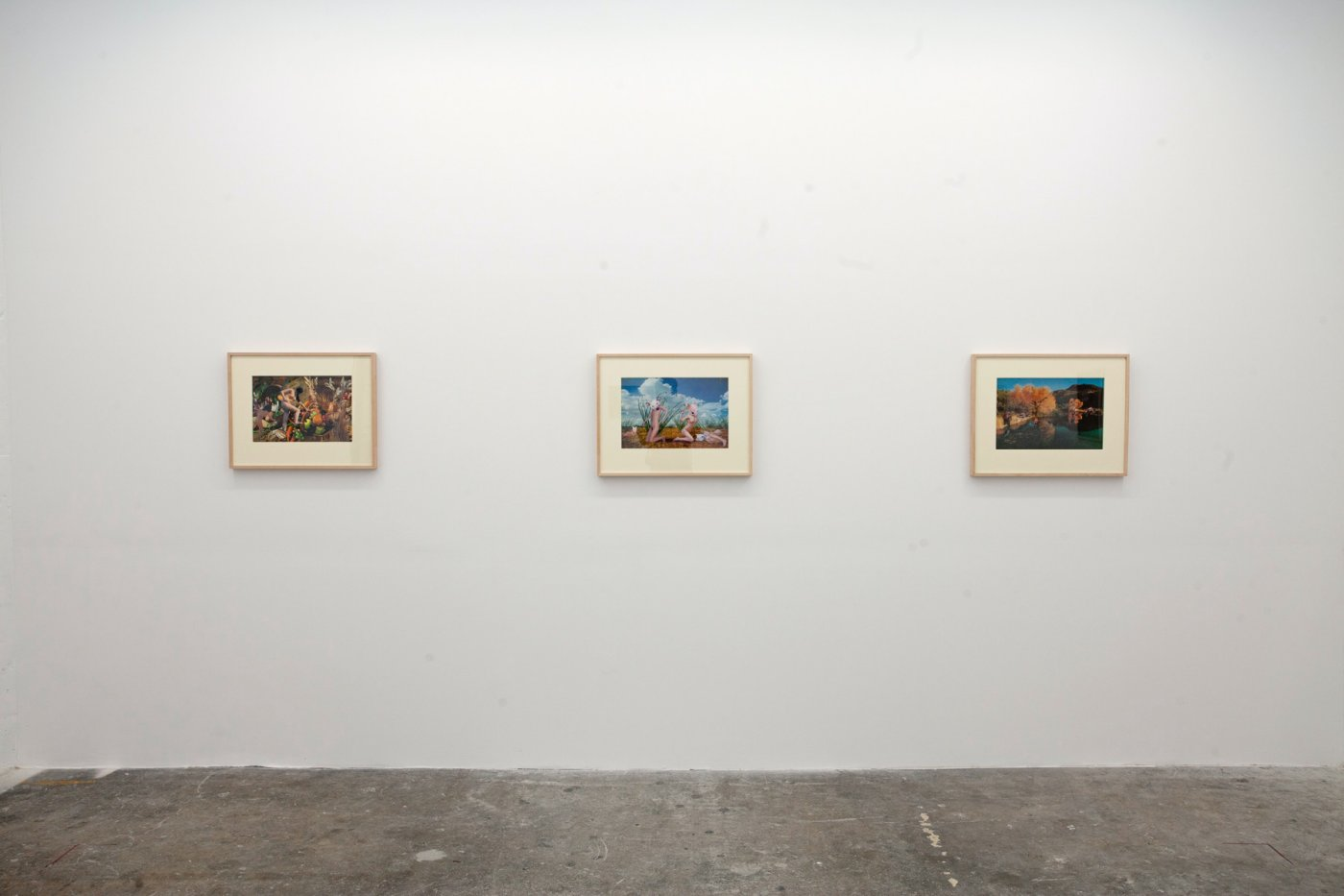 Gavlak LA Summer Group Exhibition 2