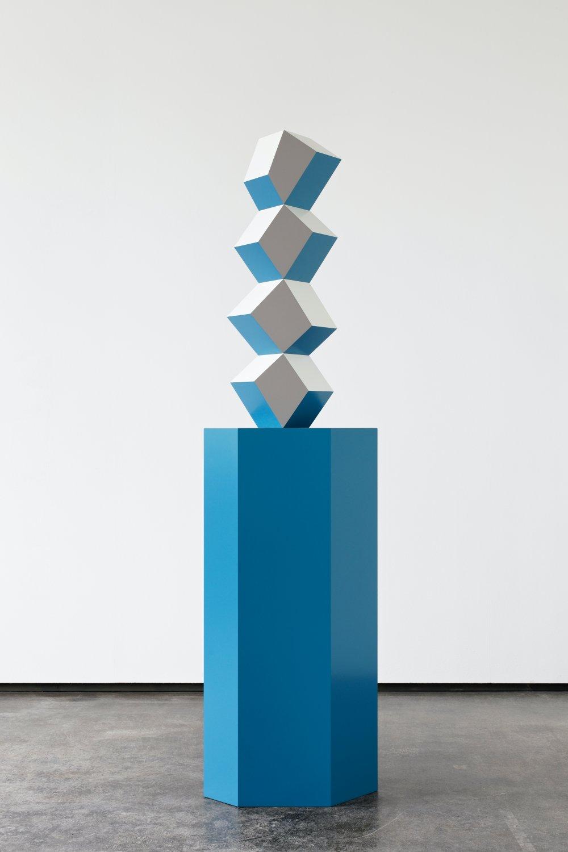 Totem Pillar: Treasury