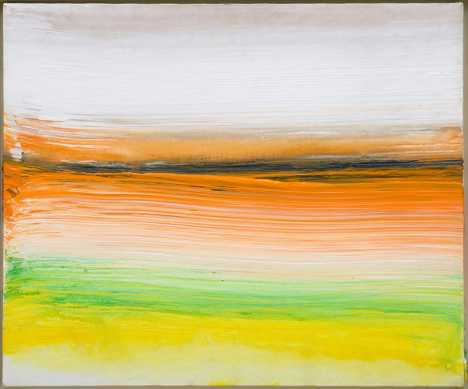 Color And Shape Frank Bowling Ed Clark And Sam Gilliam Xibt Contemporary Art Mag