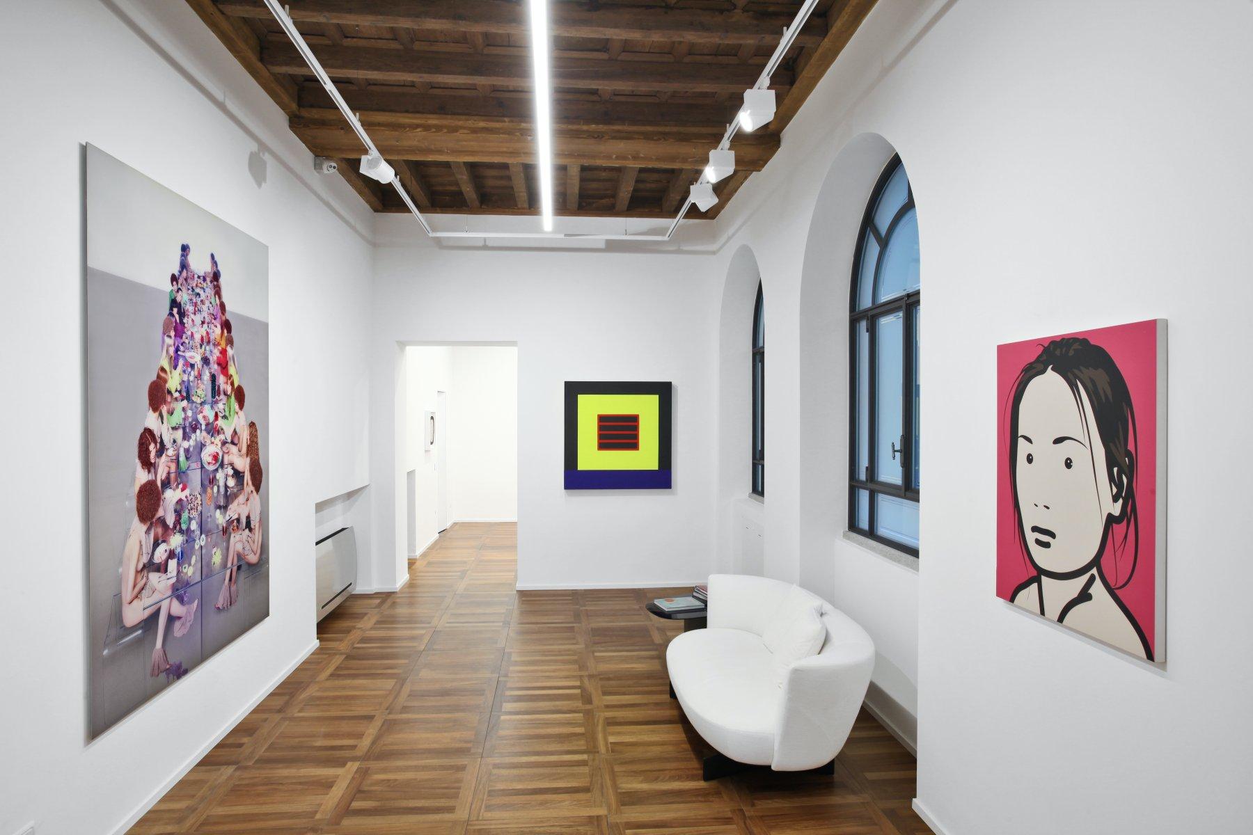 Cortesi Milan Milano and the many artistic nuances 2i