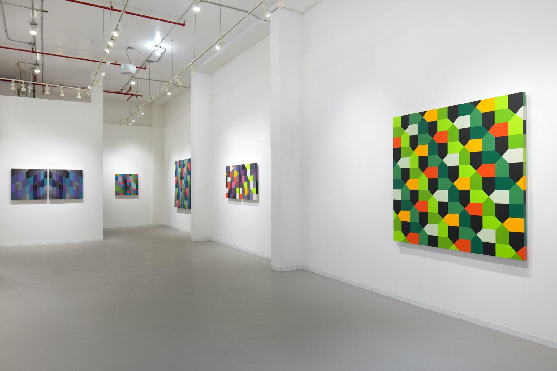 David Richard Gallery Andrew Huffman 1