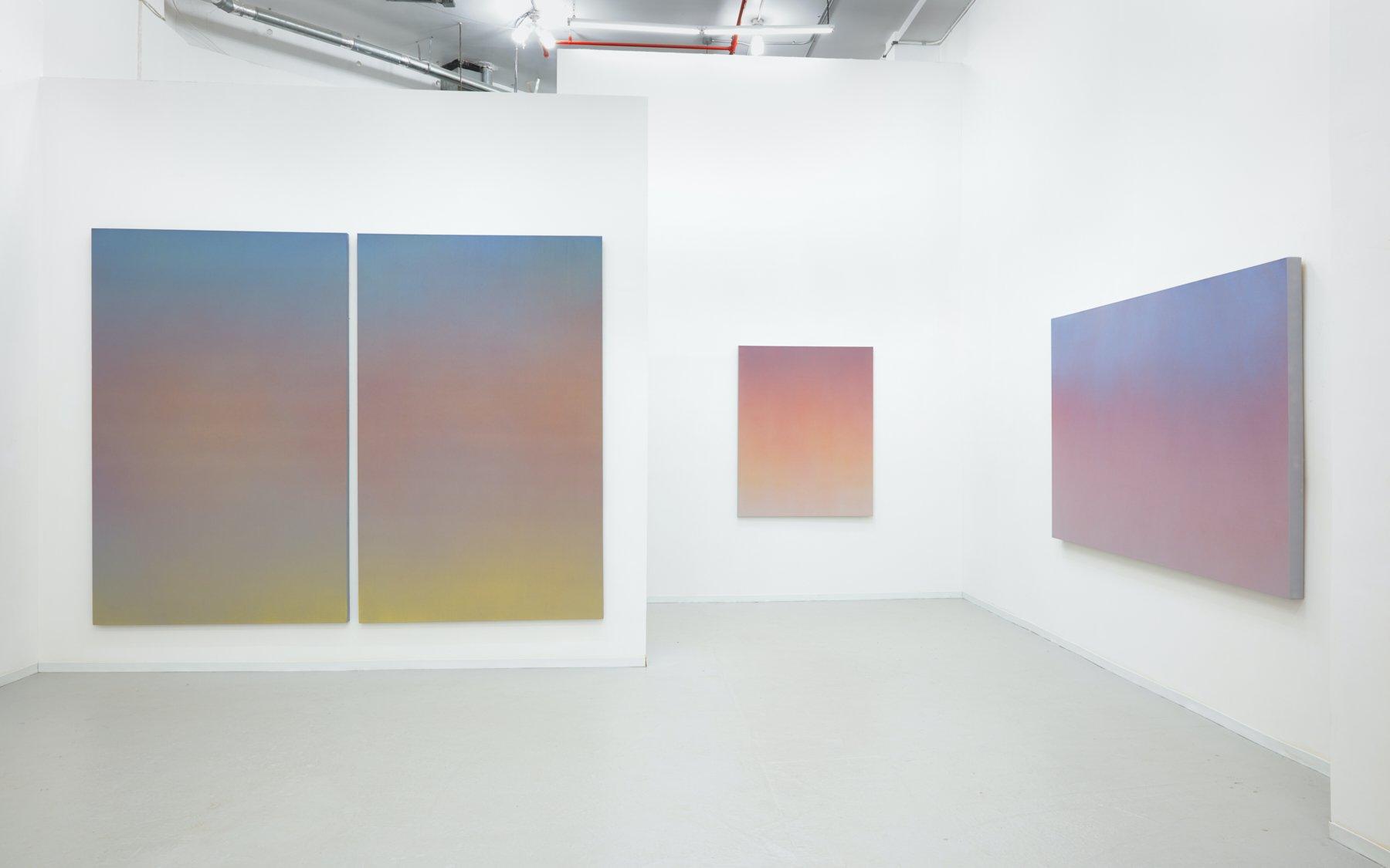 David Richard Gallery Isaac Aden 1