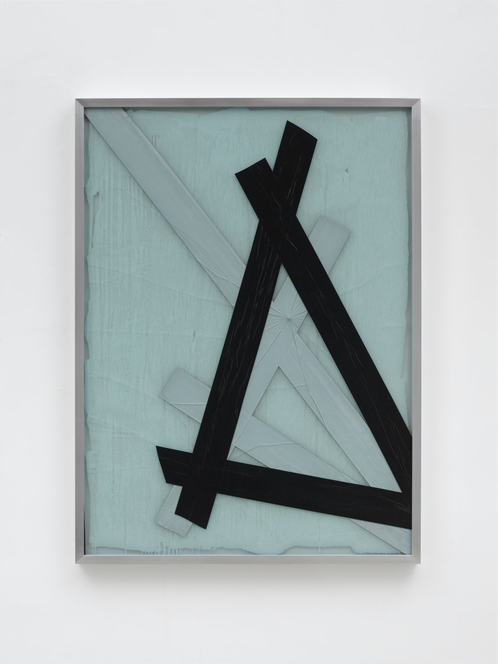 By physical or cognitive means (Broken Window Theory 13 May)