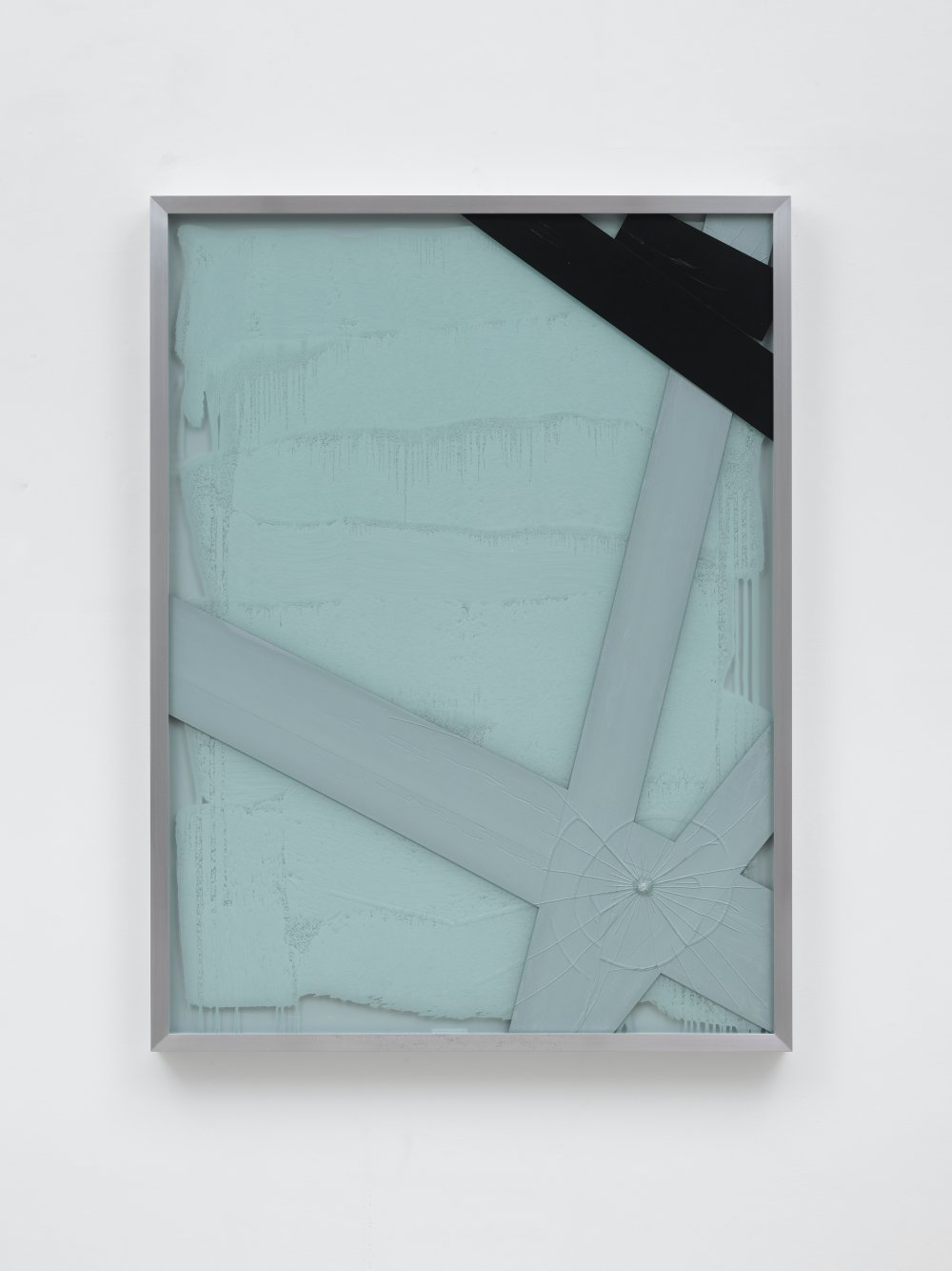 By physical or cognitive means (Broken Window Theory 22 June)