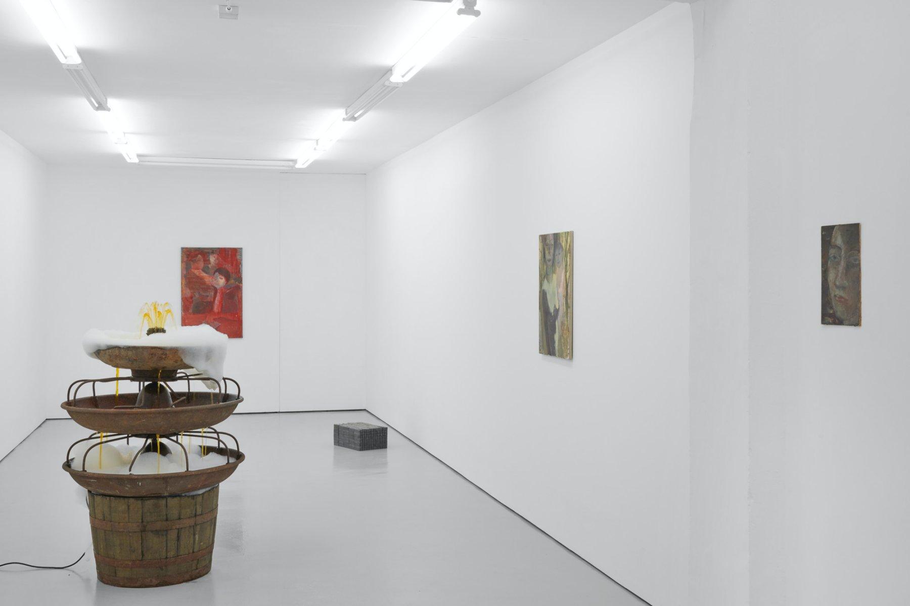 GAO Gallery Natalie Price Hafslund Barbara Wesolowska 1