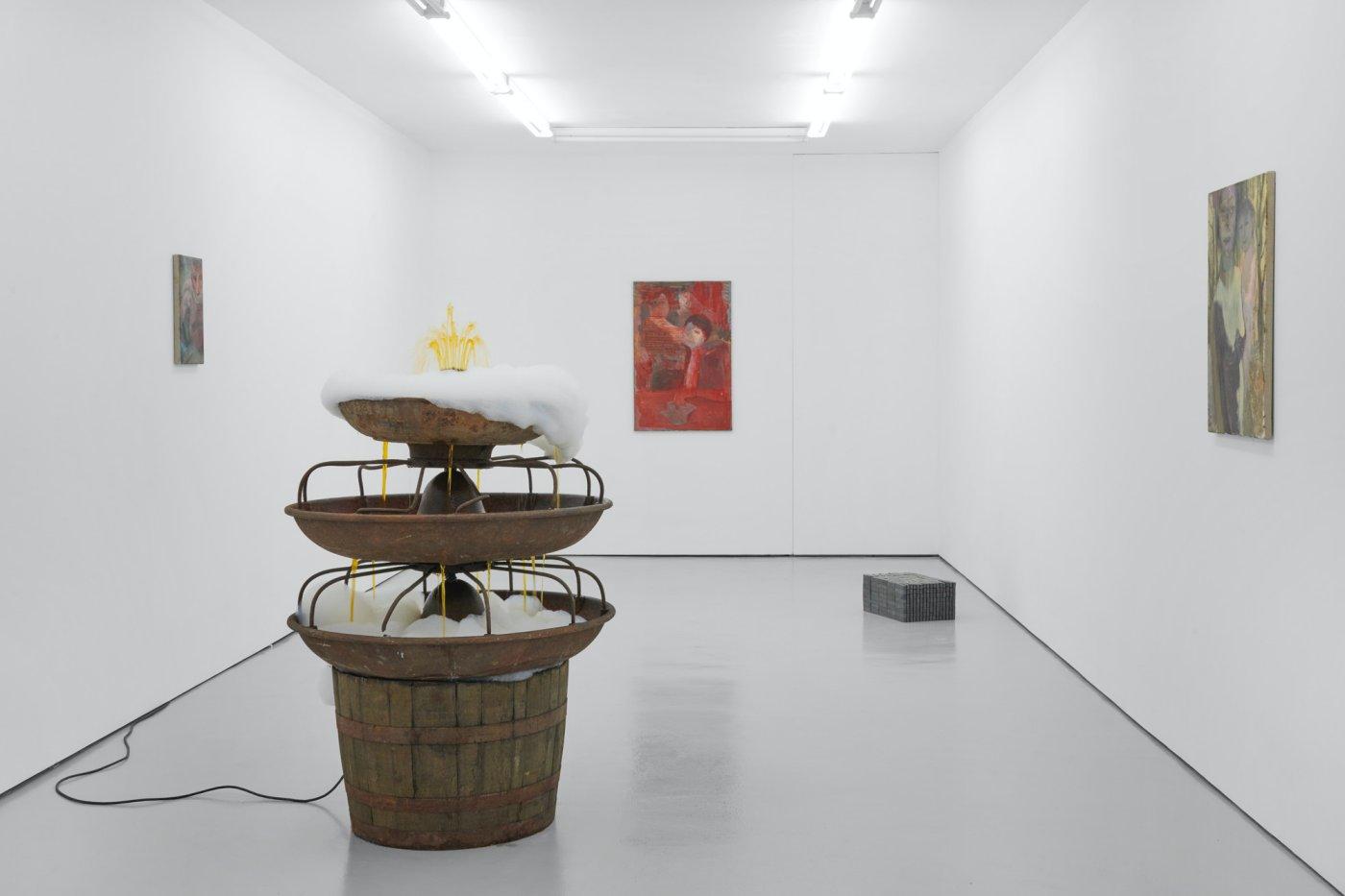 GAO Gallery Natalie Price Hafslund Barbara Wesolowska 8