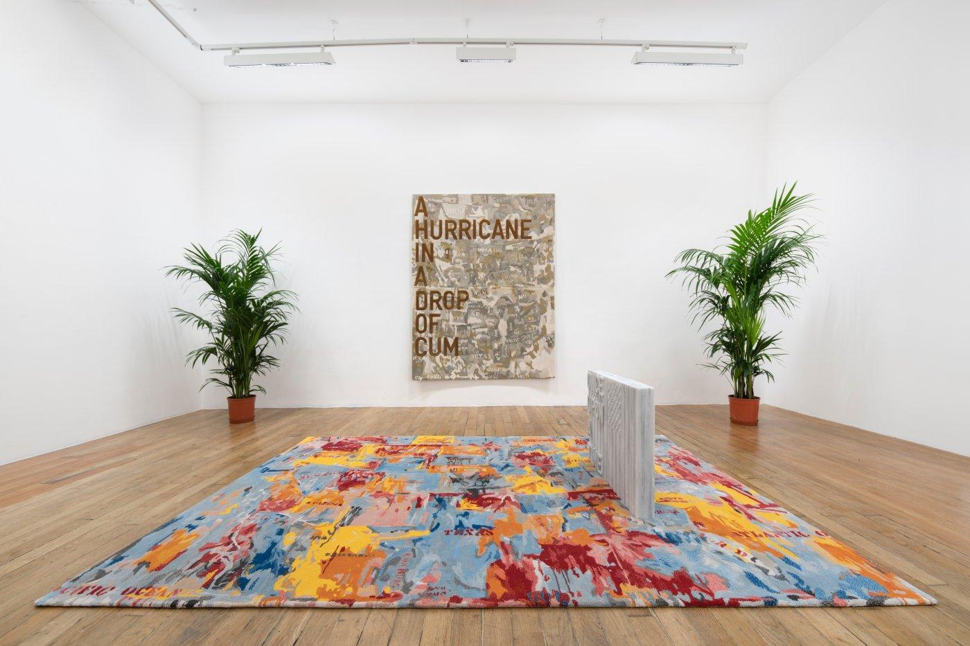 Galerie Chantal Crousel Rirkrit Tiravanija 5