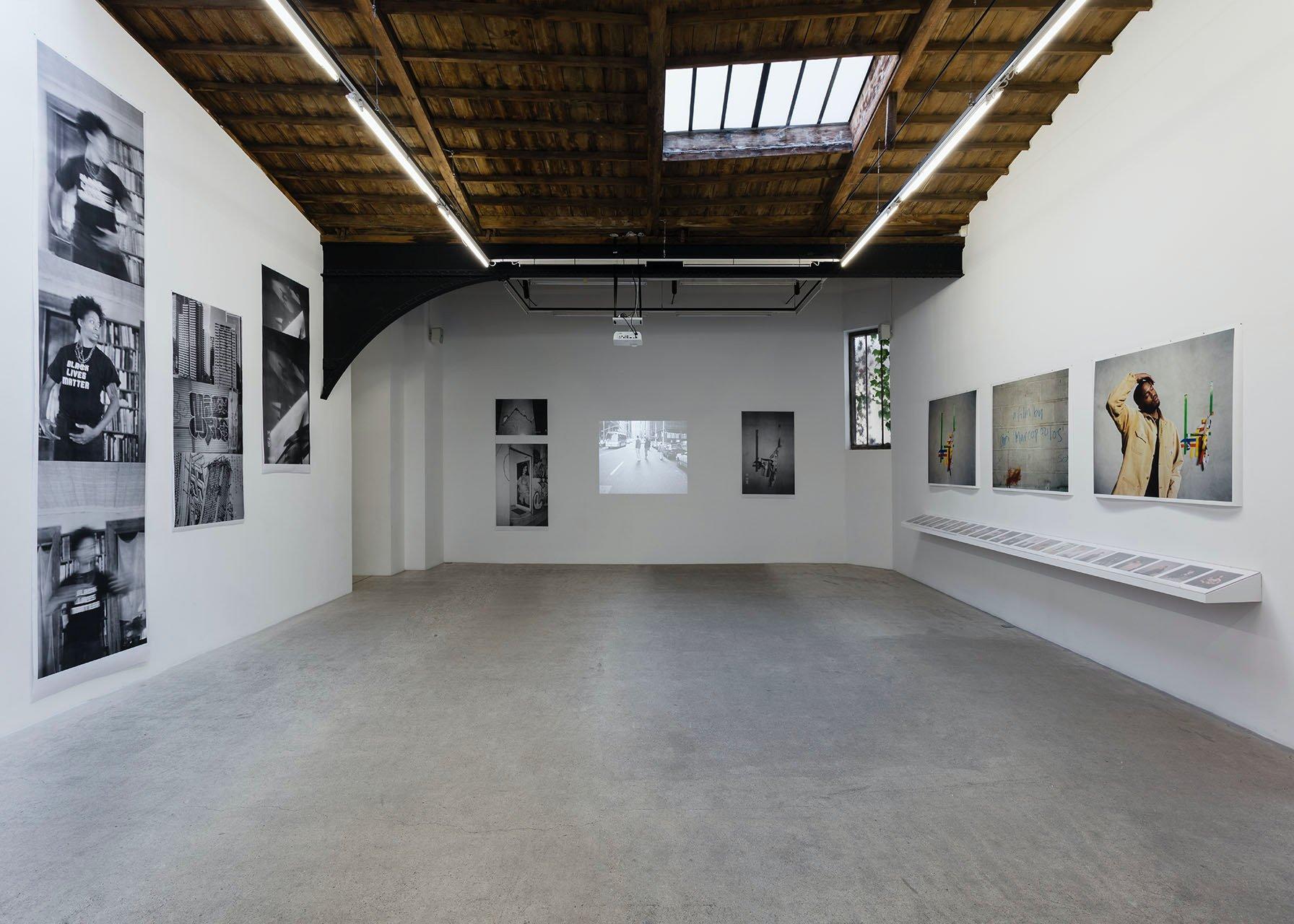 Galerie Frank Elbaz Ari Marcopoulos 1