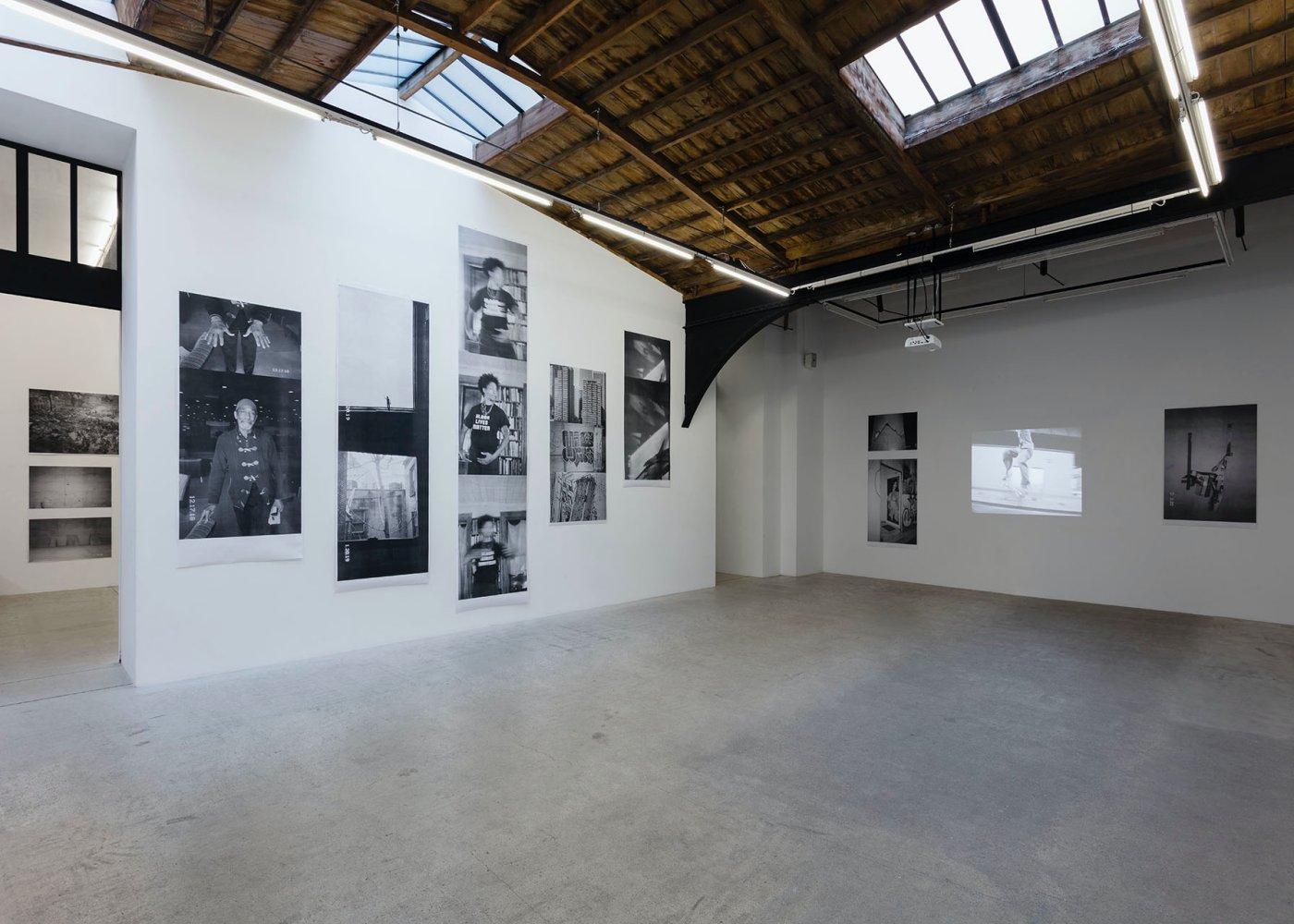 Galerie Frank Elbaz Ari Marcopoulos 3