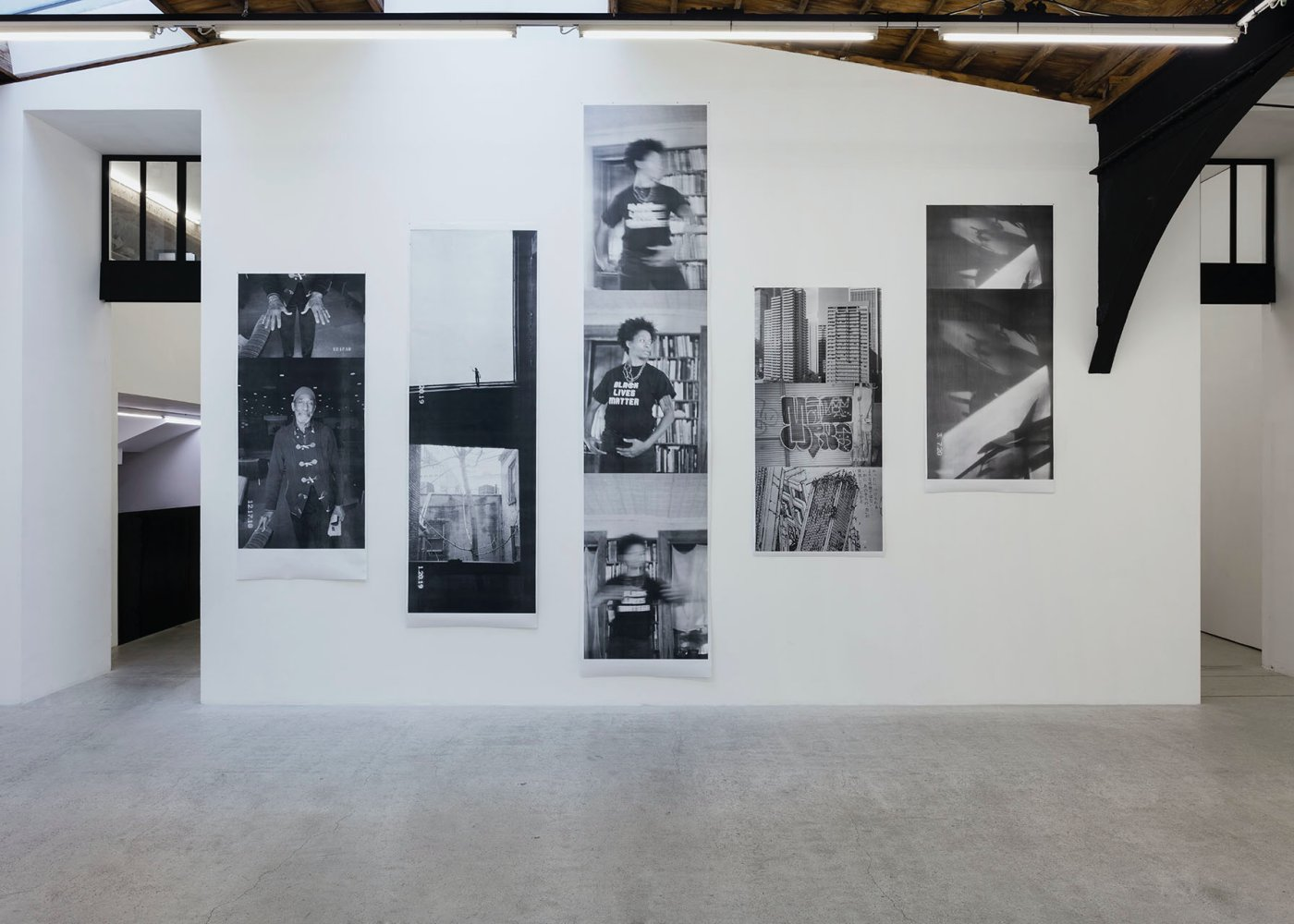 Galerie Frank Elbaz Ari Marcopoulos 4