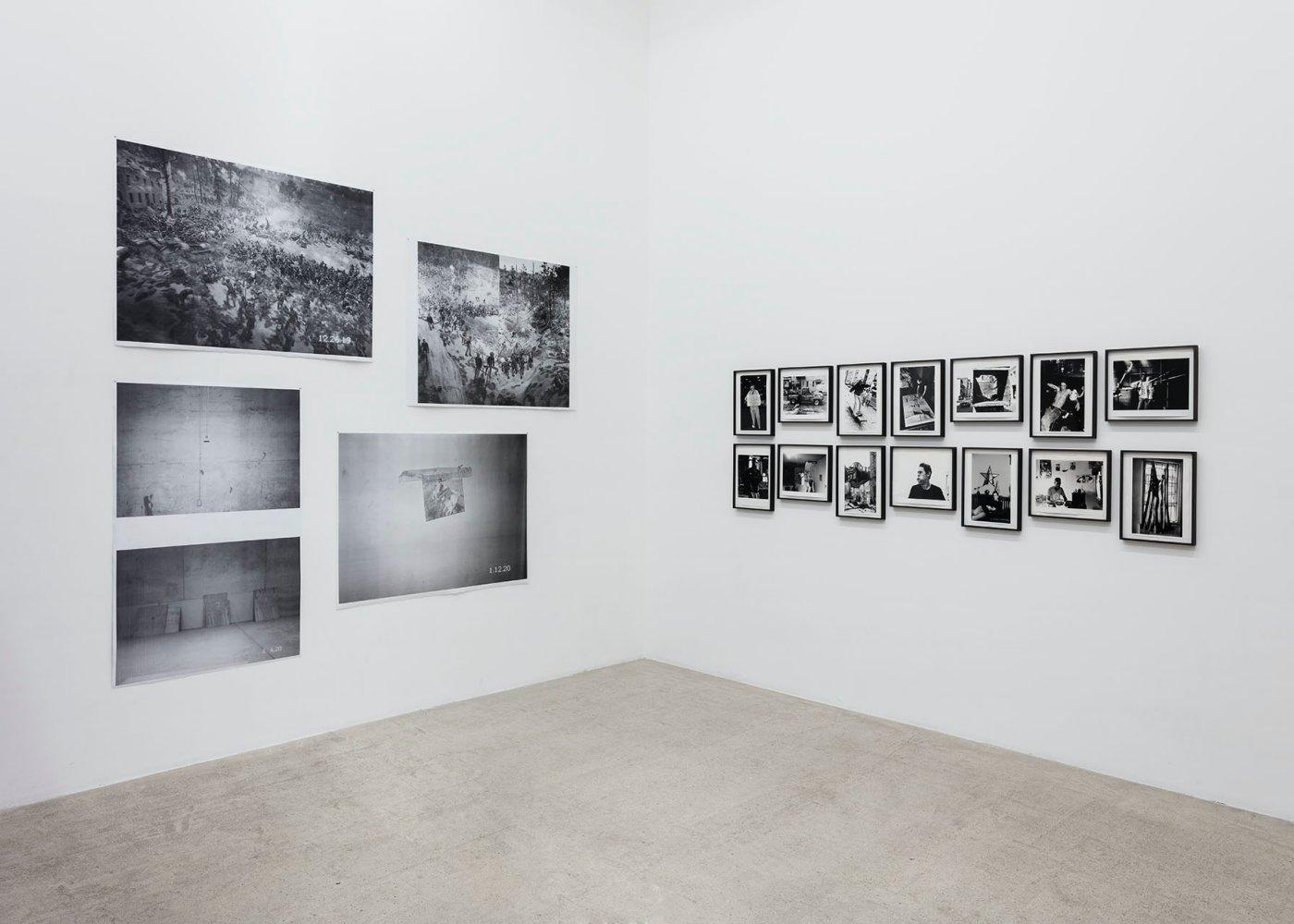 Galerie Frank Elbaz Ari Marcopoulos 5
