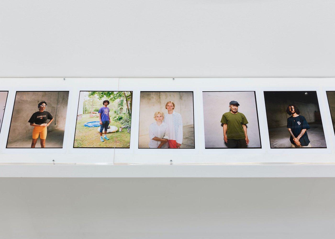 Galerie Frank Elbaz Ari Marcopoulos 7