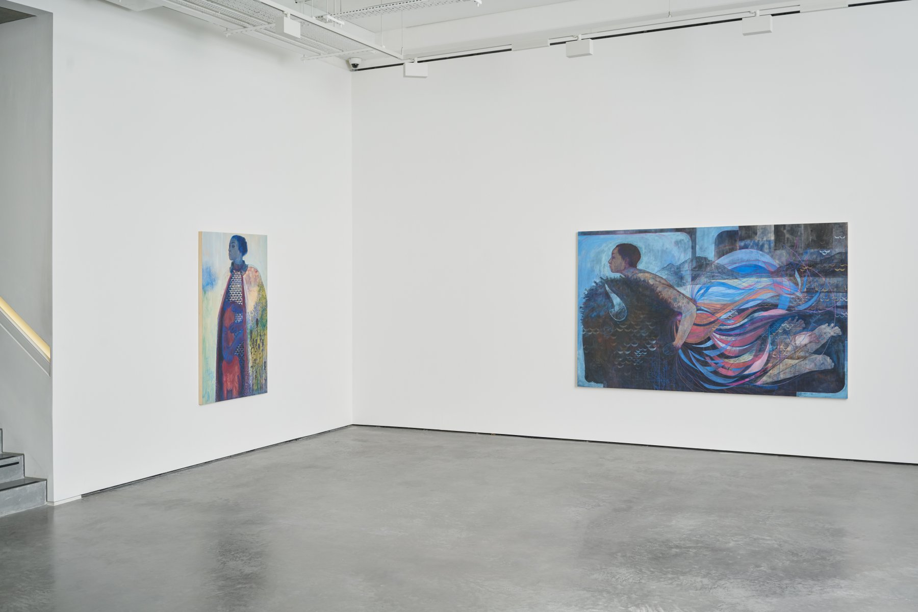 Goodman Gallery London Pamela Phatsimo Sunstrum 1