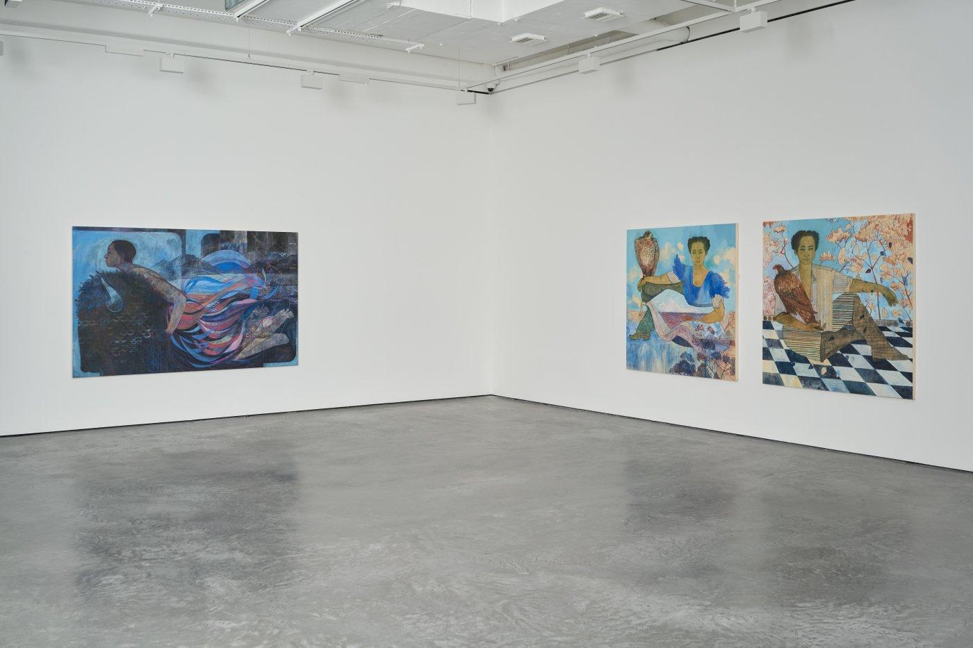 Goodman Gallery London Pamela Phatsimo Sunstrum 3