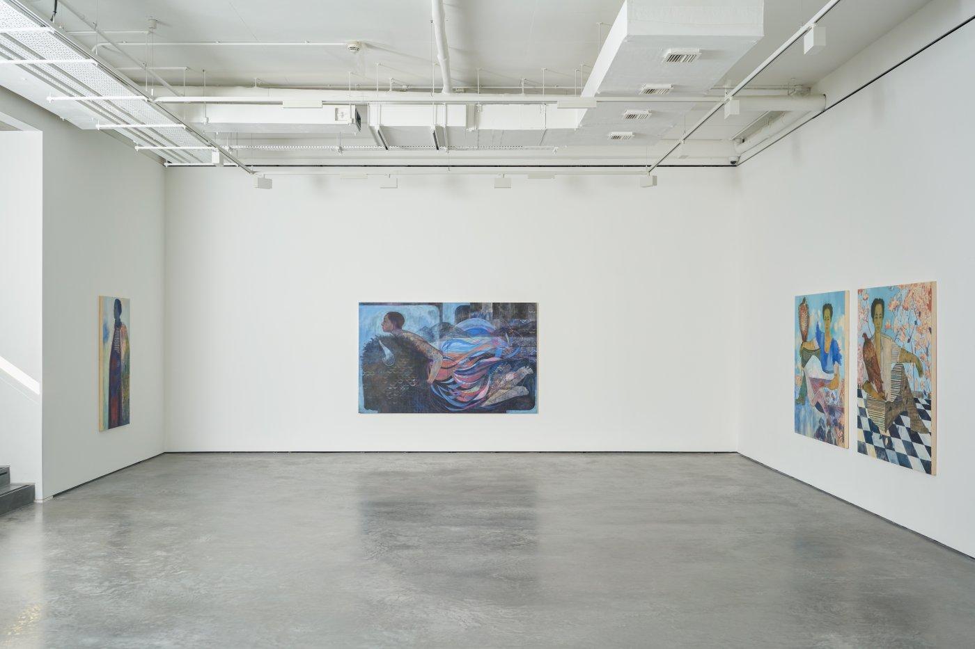 Goodman Gallery London Pamela Phatsimo Sunstrum 4