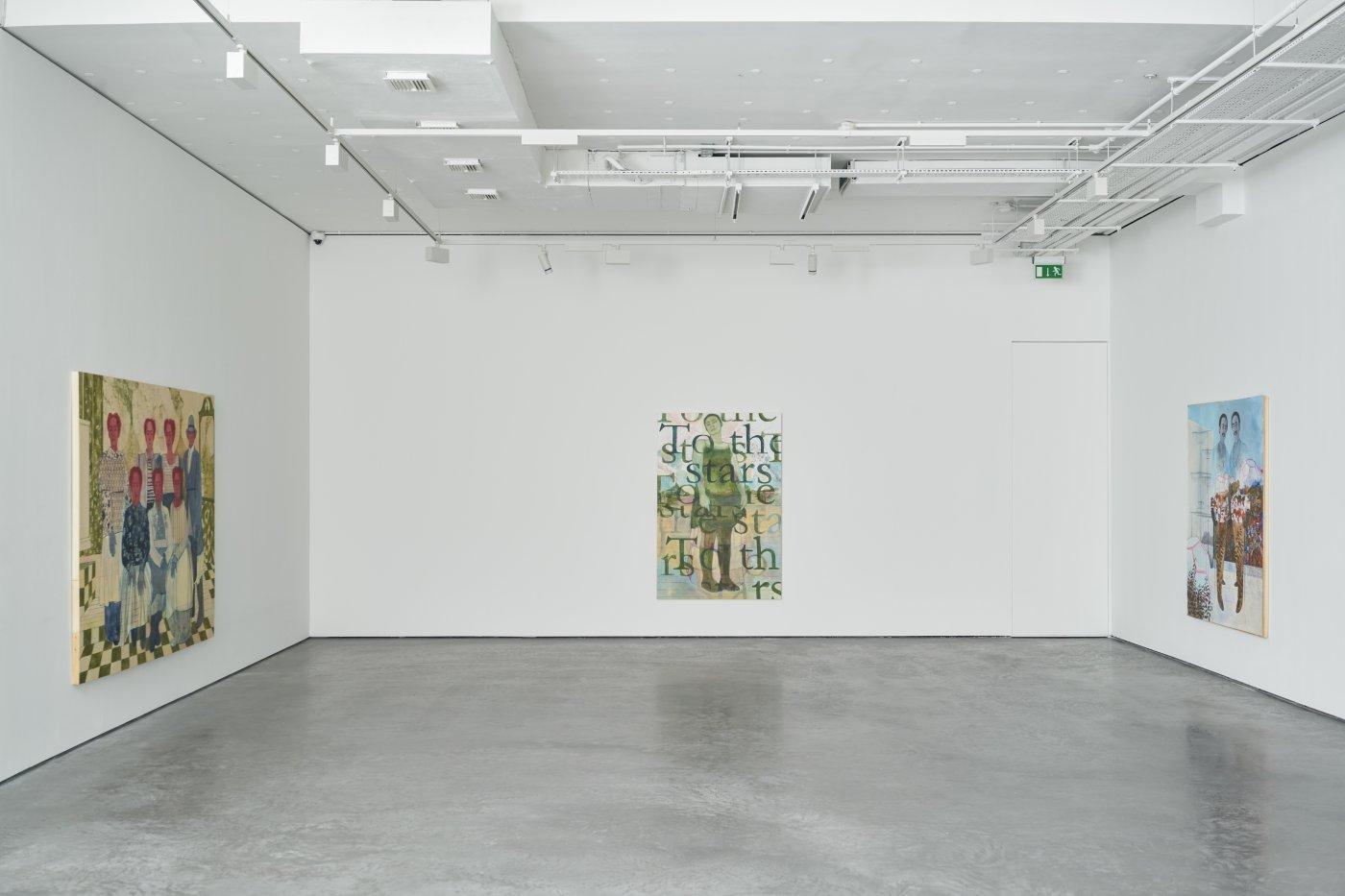 Goodman Gallery London Pamela Phatsimo Sunstrum 6