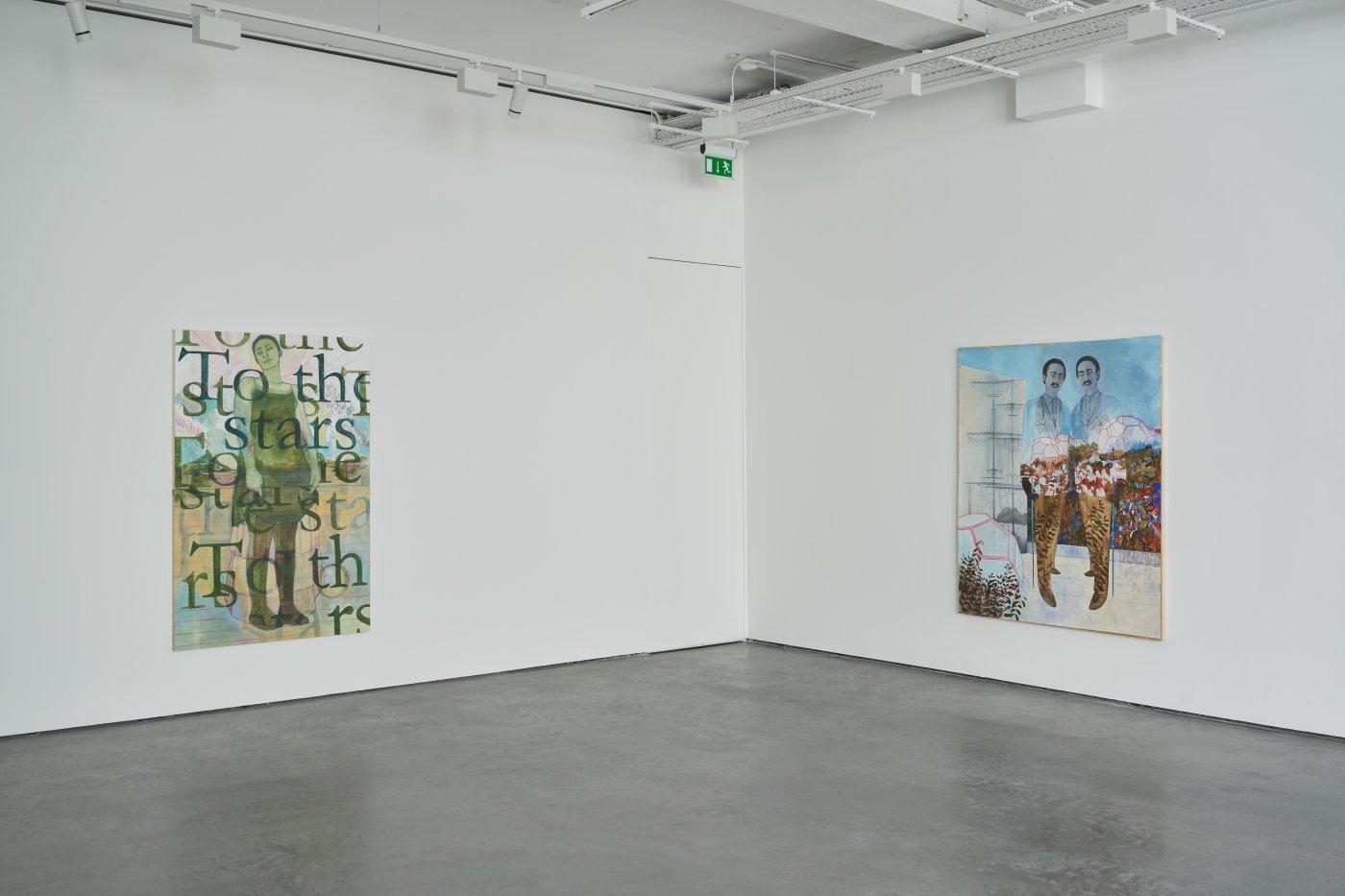 Goodman Gallery London Pamela Phatsimo Sunstrum 7