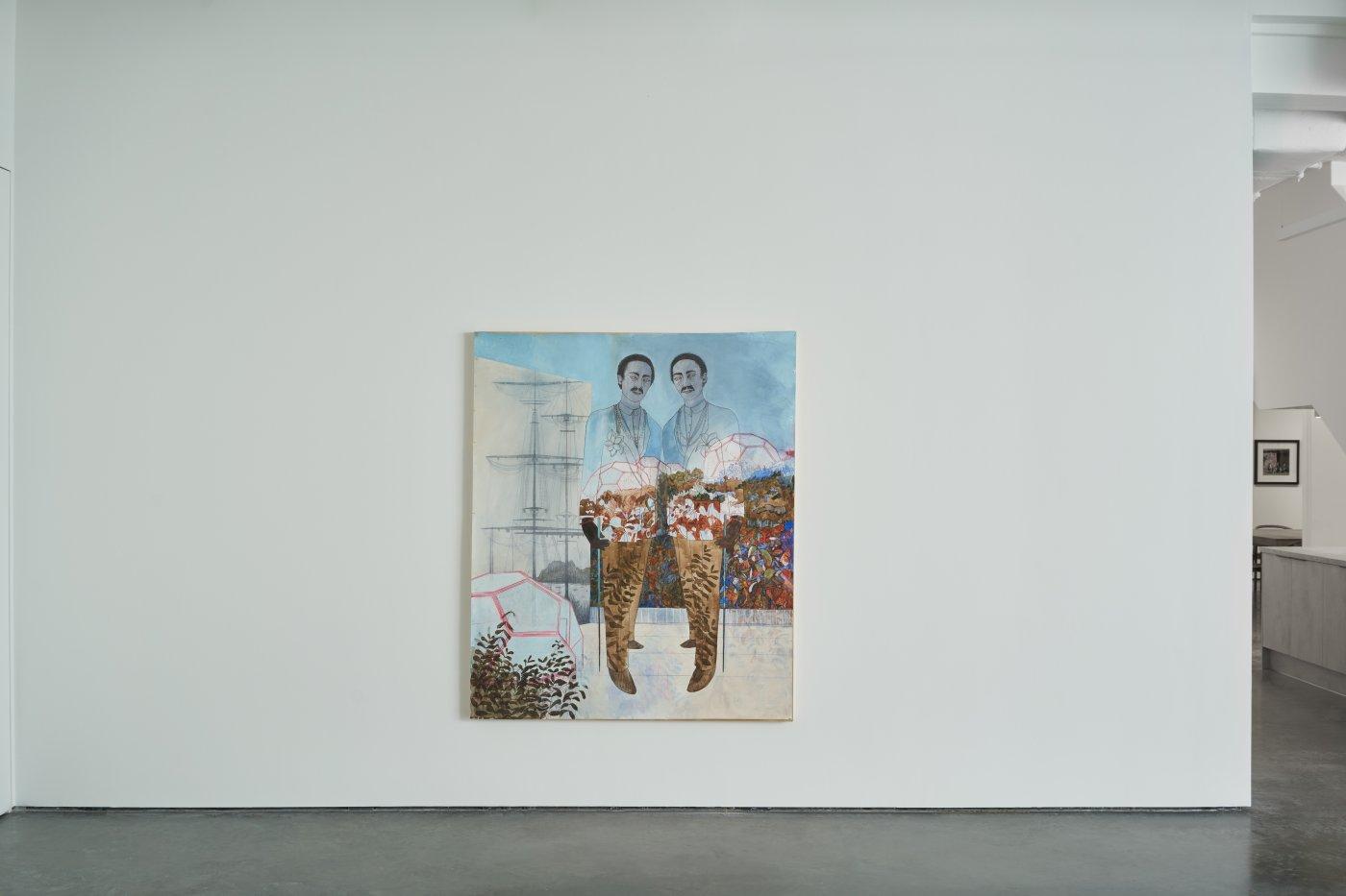 Goodman Gallery London Pamela Phatsimo Sunstrum 8