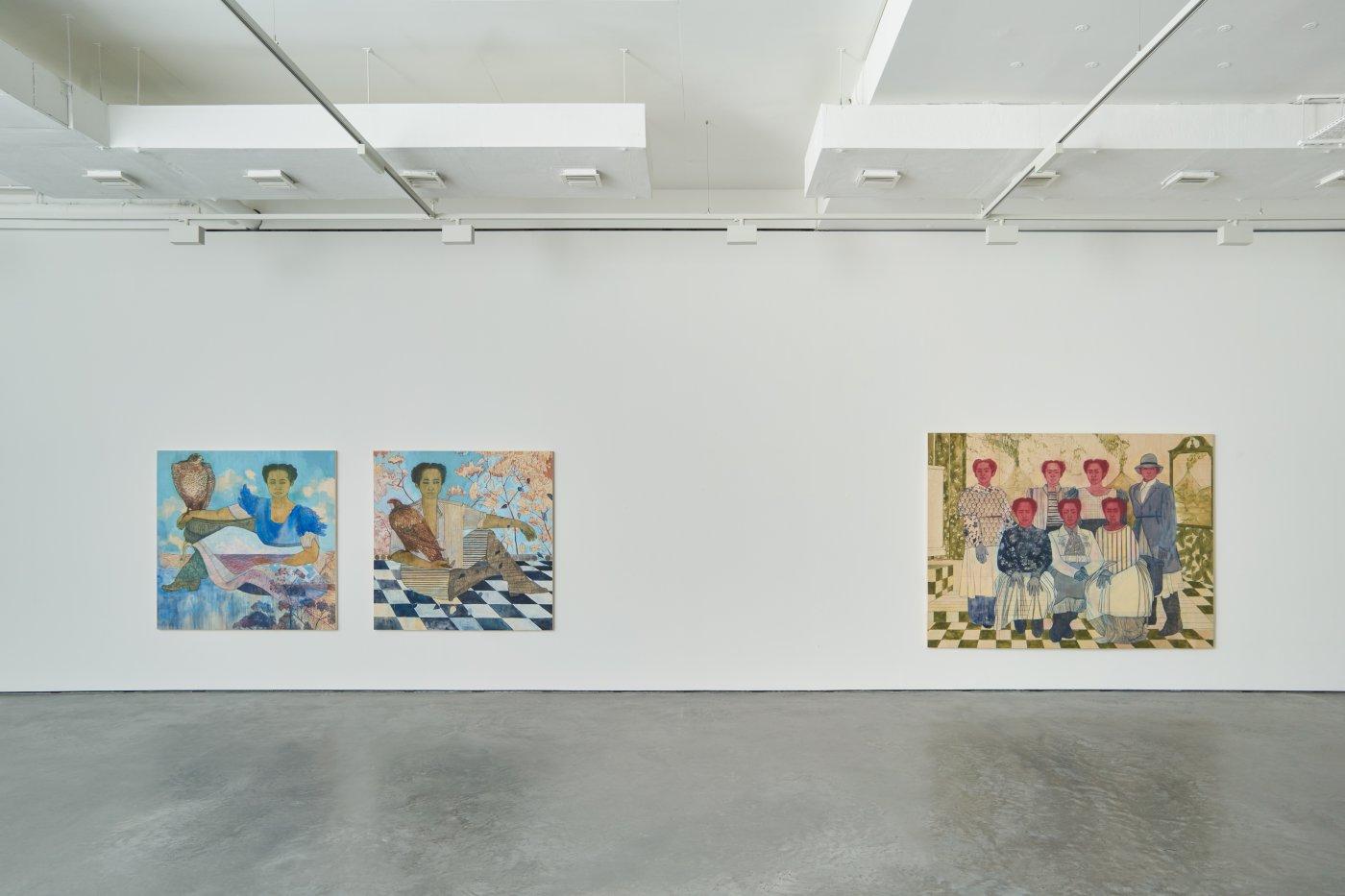 Goodman Gallery London Pamela Phatsimo Sunstrum 9
