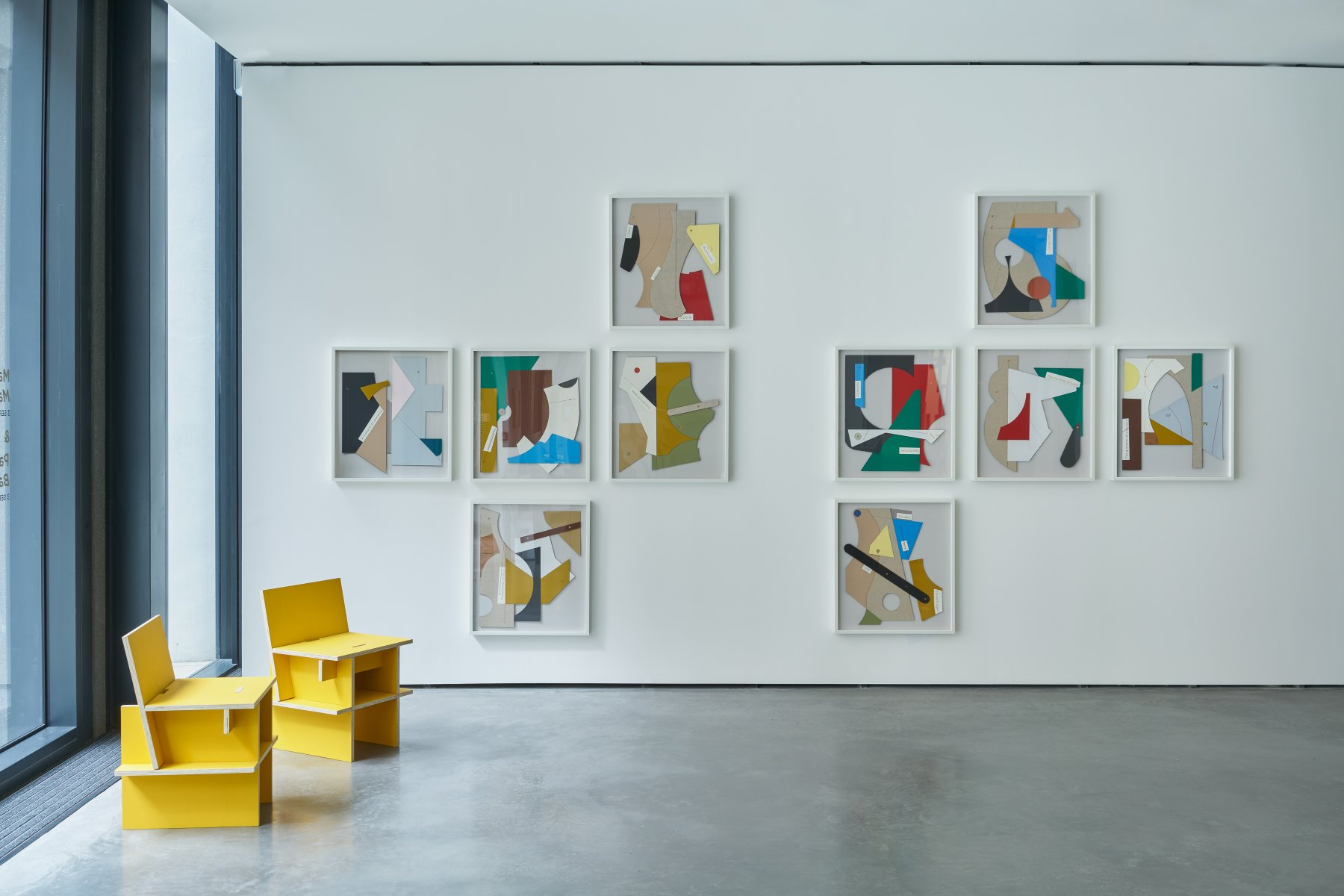 Goodman Gallery Mateo Lopez 1