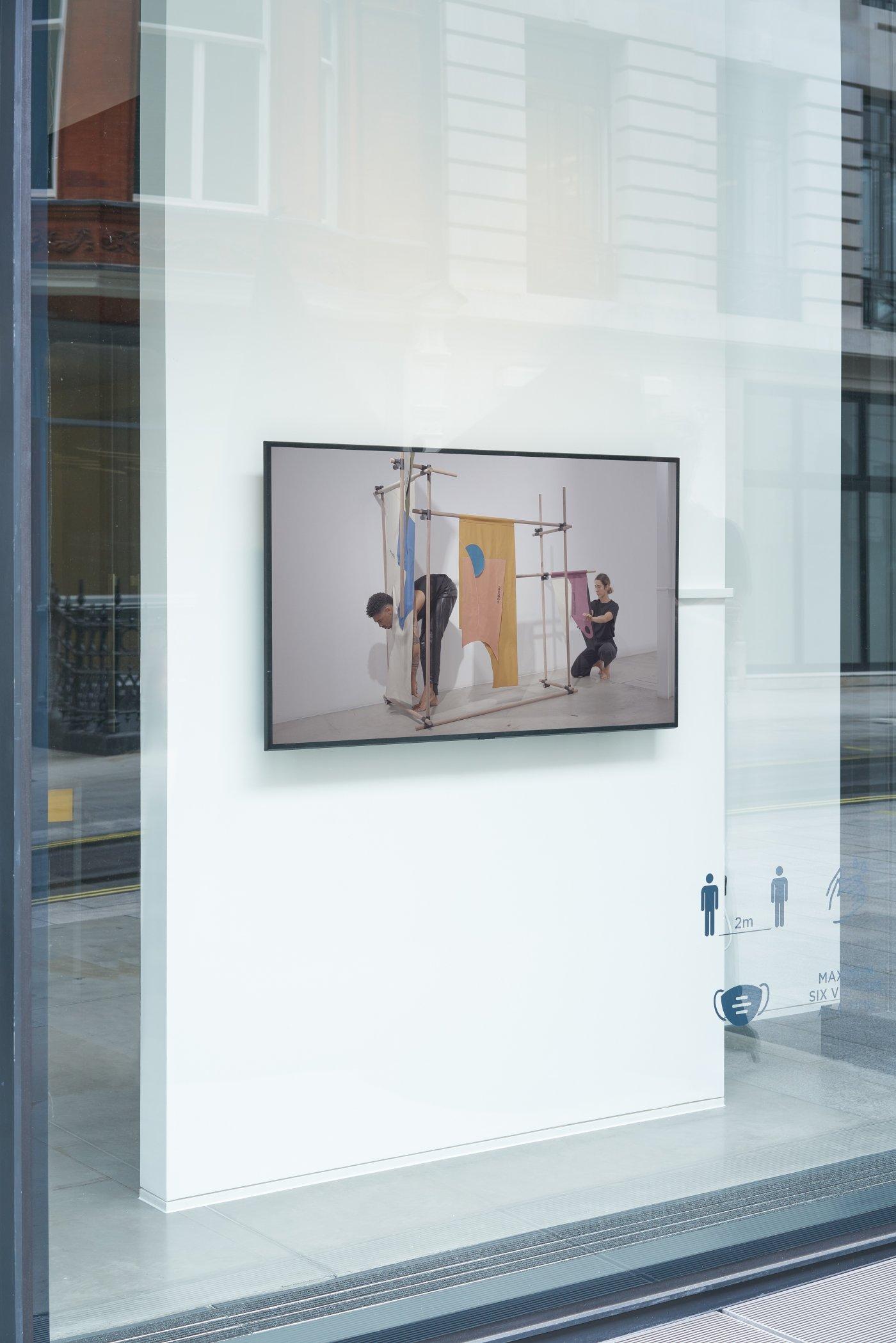 Goodman Gallery Mateo Lopez 6