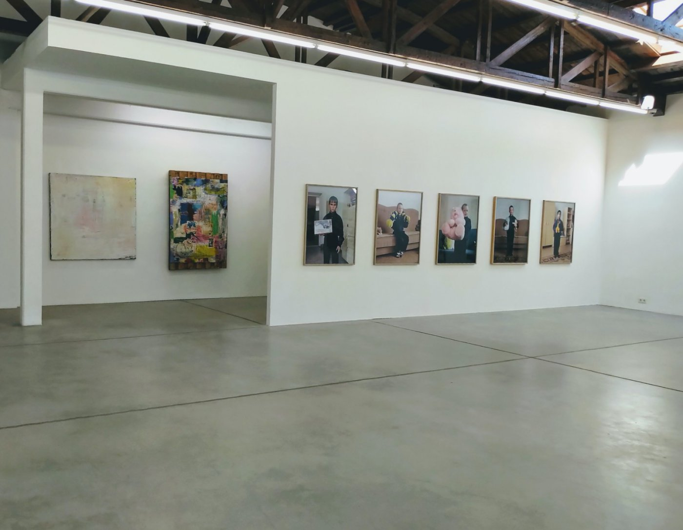 Hilger Next Photography meets painting 7