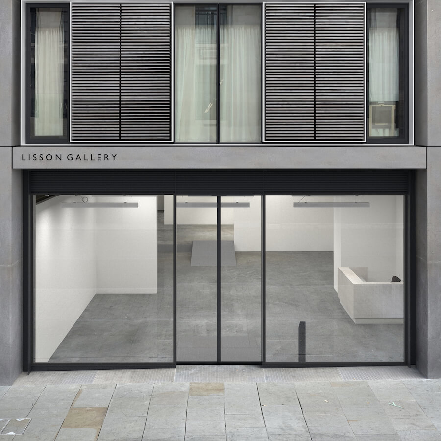 Delights of an Undirected Mind @Lisson Gallery, London  - GalleriesNow.net