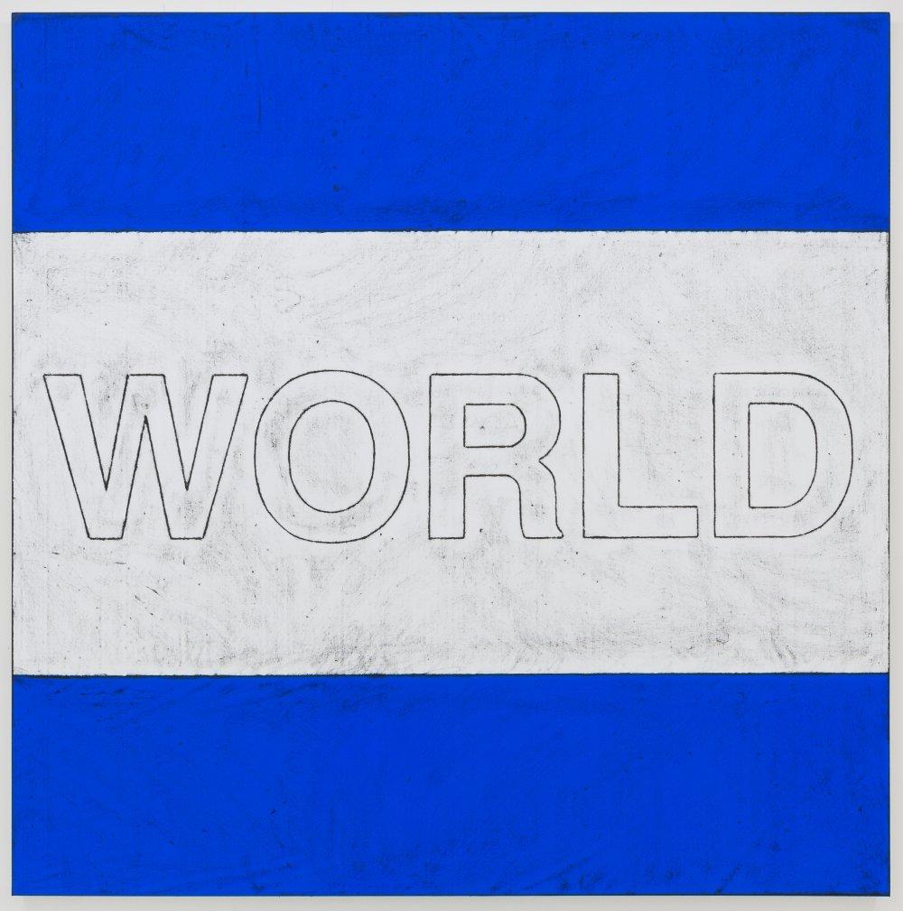 Untitled (World)