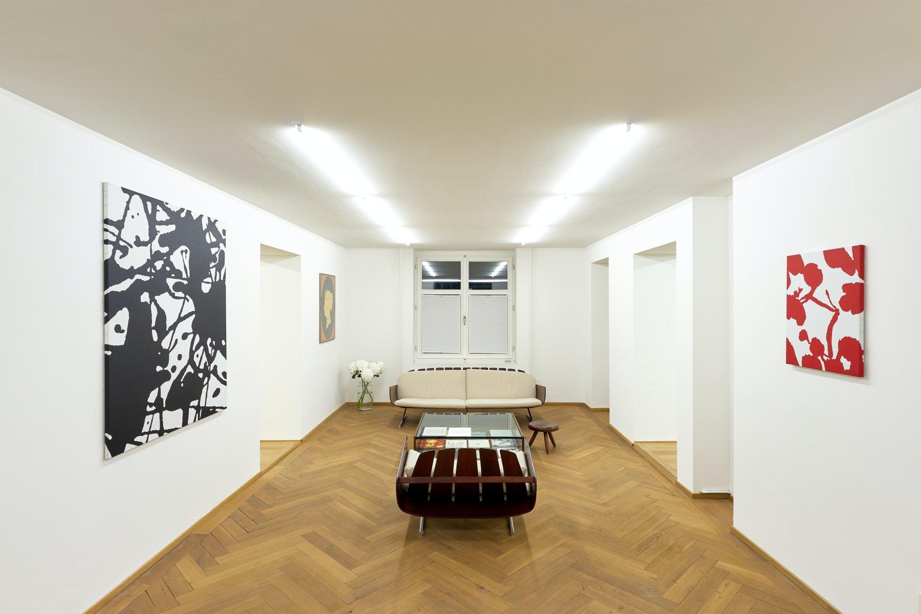 Mai 36 Galerie Cera Una Volta 1