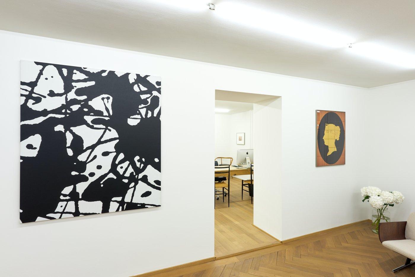 Mai 36 Galerie Cera Una Volta 2