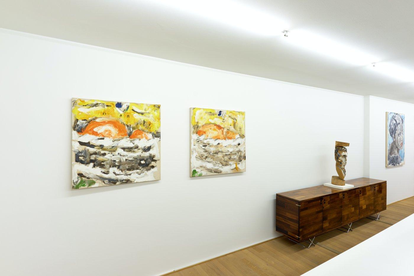 Mai 36 Galerie Cera Una Volta 7