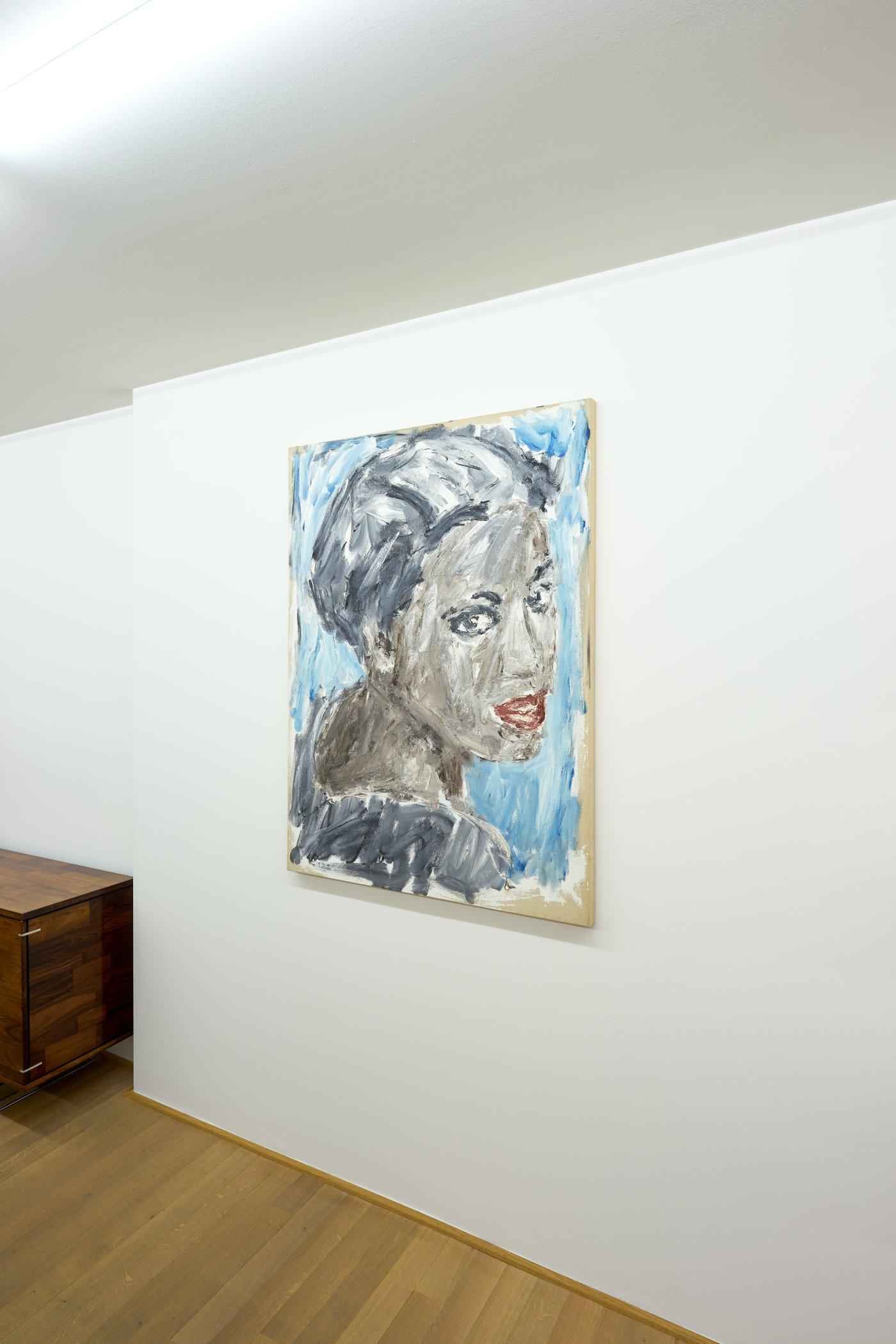 Mai 36 Galerie Cera Una Volta 8