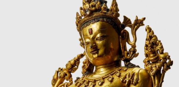 Indian, Himalayan & Southeast Asian Art @Bonhams, New York  - GalleriesNow.net