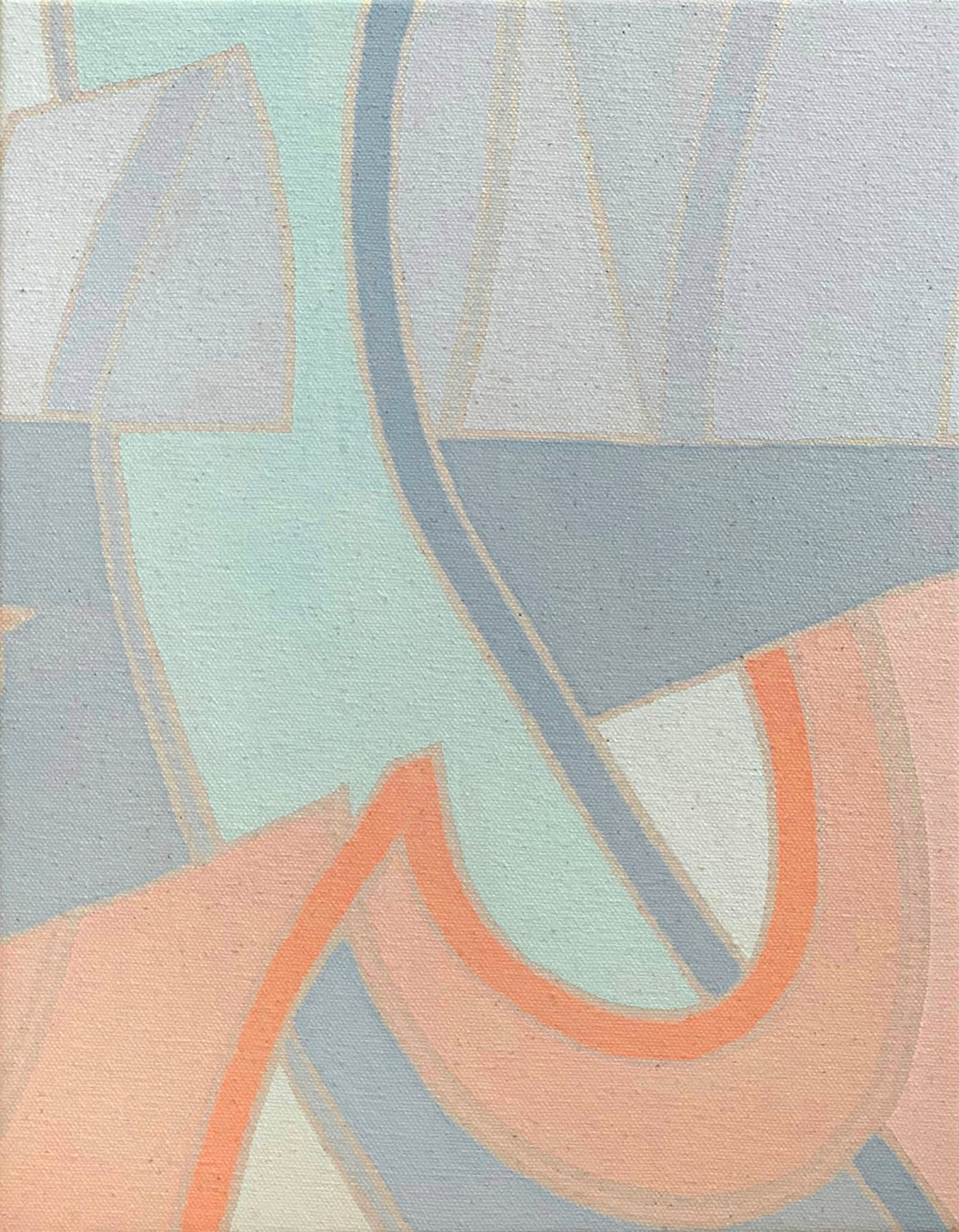 Curtains (Fragment 3 Blue)