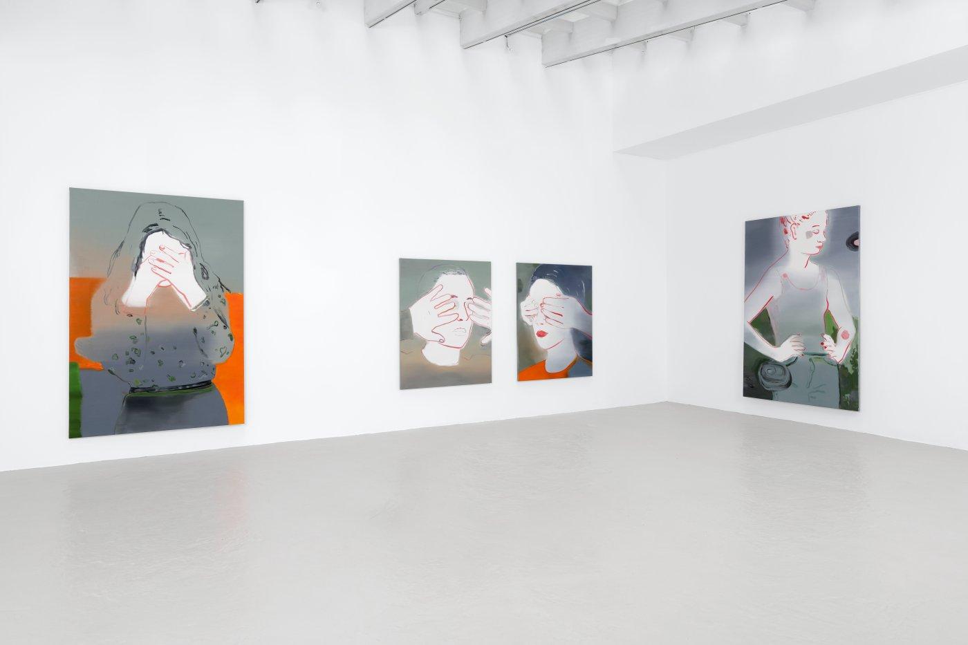 Semiose Francoise Petrovitch 4