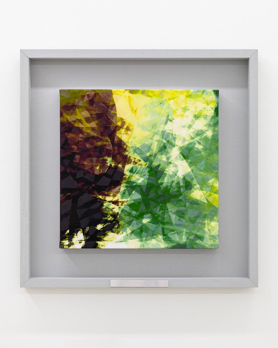 Shattered Space: Ractioru Ligno Quercus