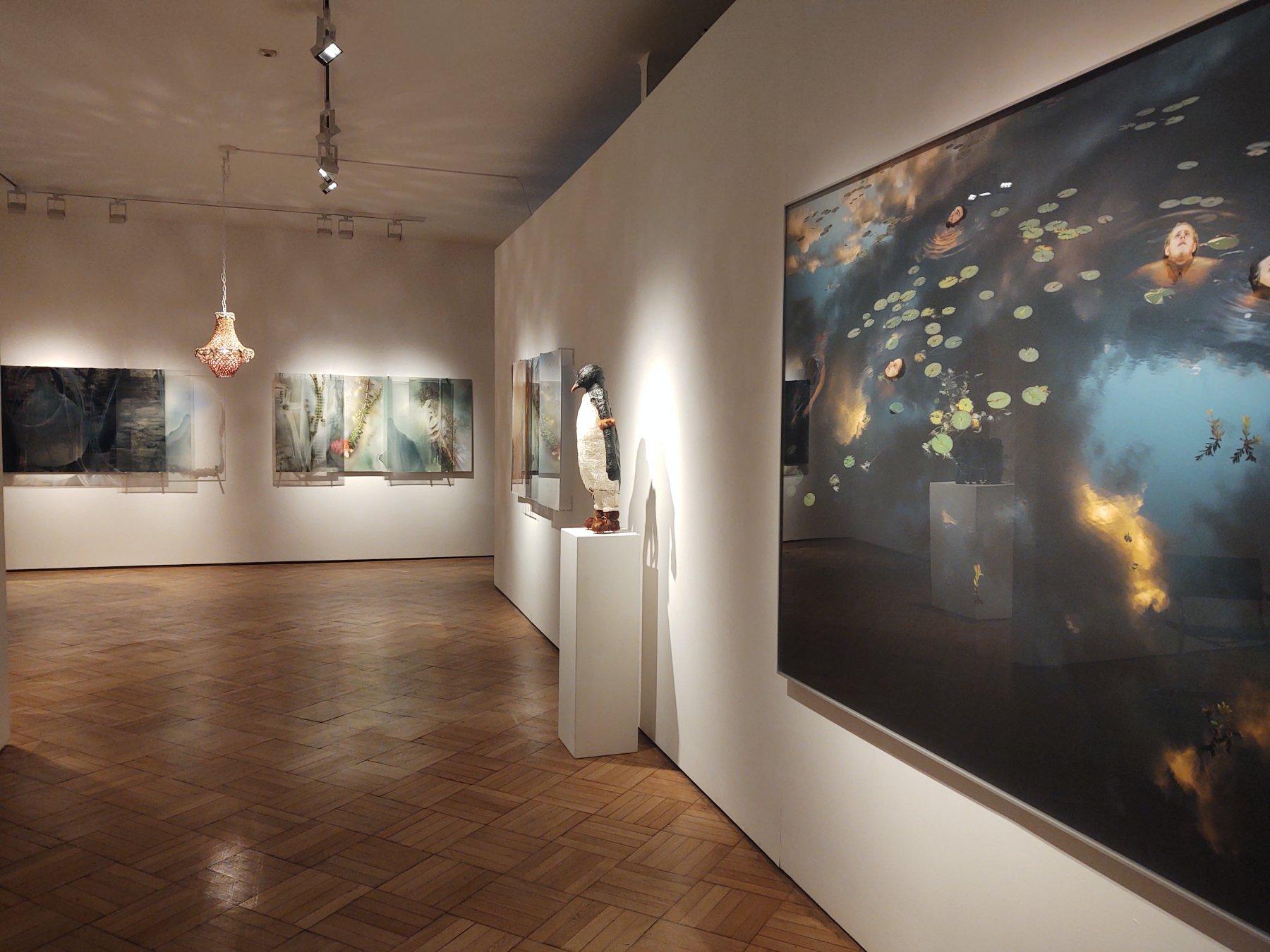 Galerie Ernst Hilger Terra Australis 1