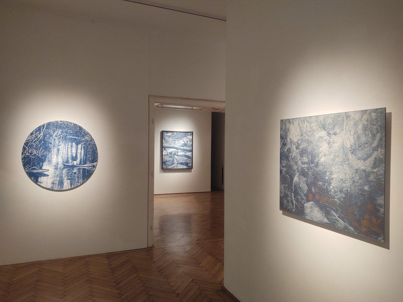 Galerie Ernst Hilger Terra Australis 2