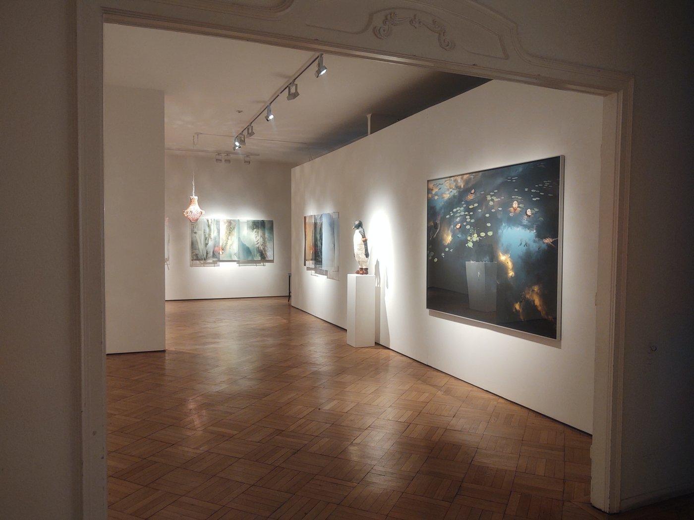 Galerie Ernst Hilger Terra Australis 3