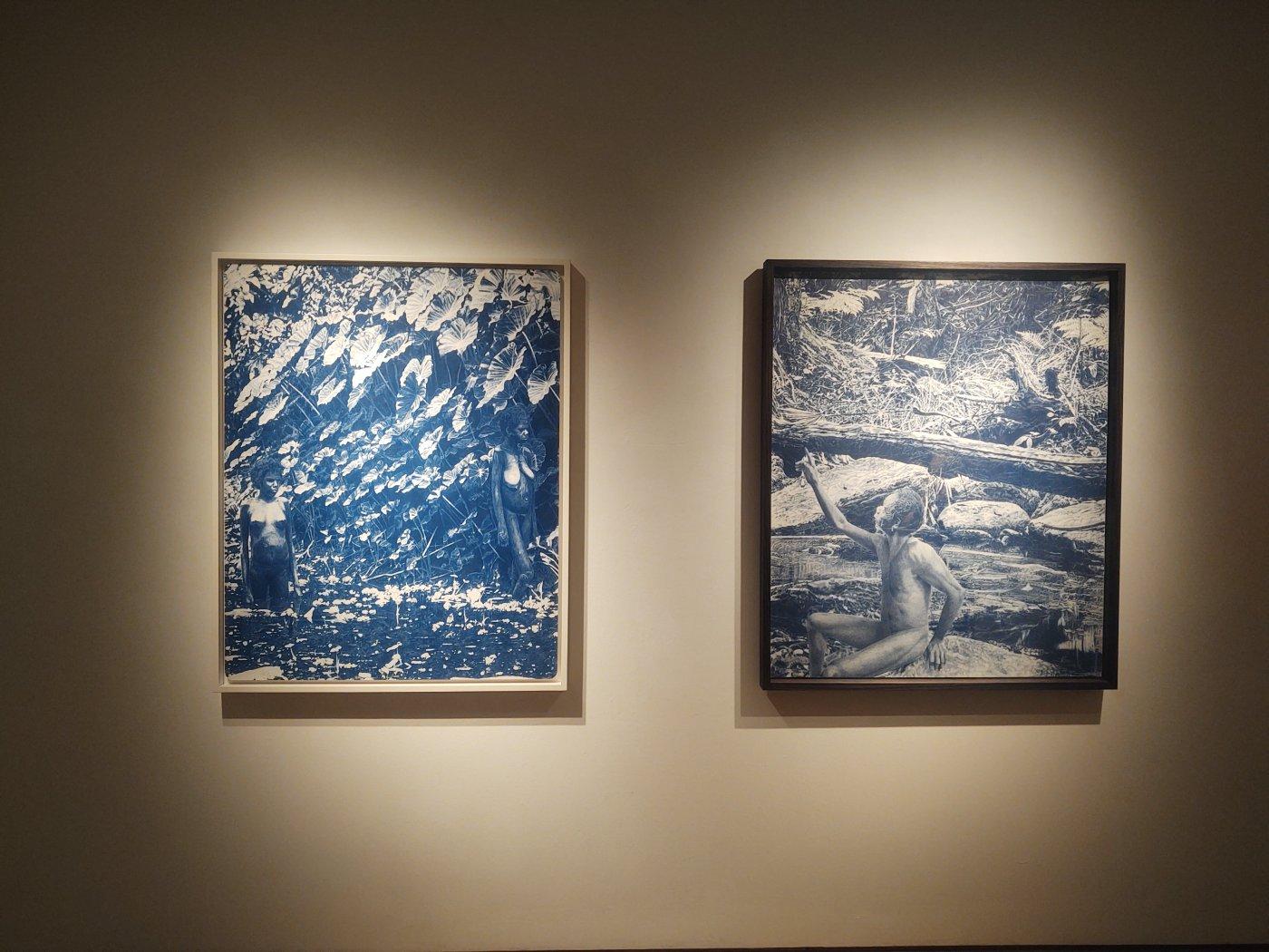 Galerie Ernst Hilger Terra Australis 4